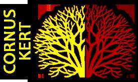 Cornus Kert Kft. Logo